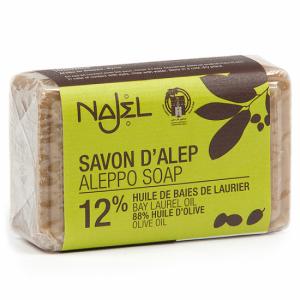 Aleppo Soap Laurel Oil 12%