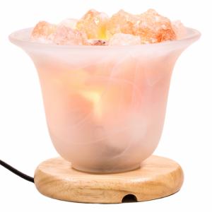Himalayas Salt Crystal Lamp