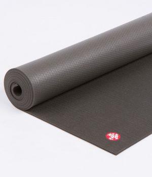 Manduka PRO Yoga Matt - 180 cm - Black