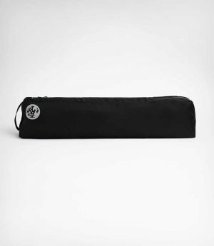 Manduka GO LIGHT Mat Carrier - Black