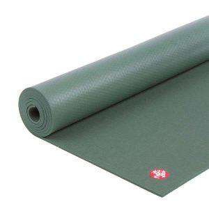 Manduka PRO Yoga Matt - 216 cm - Sage