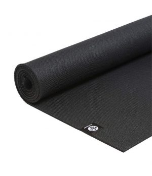 Manduka X Yoga Matt - 5mm - Black