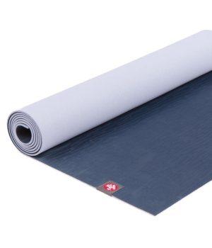Manduka EKO Yoga Matt - 180 cm - Midnight