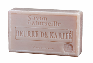 Natural Marseille Soap Shea Butter