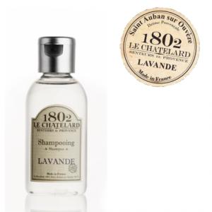 Lavender Shampoo (50 ml)