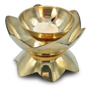 Atmospheric light Oriental Candle burner
