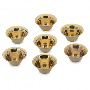 Offering trays (Set of 7)