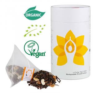 Solar Biological Tea Solar Plexus Chakra
