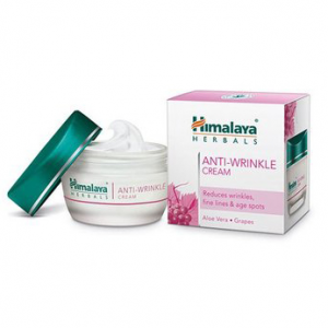 Himalayas Rerbals Anti-wrinkle Cream