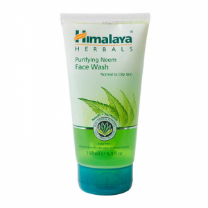 Himalayas Herbals Purifying Take Face Wash