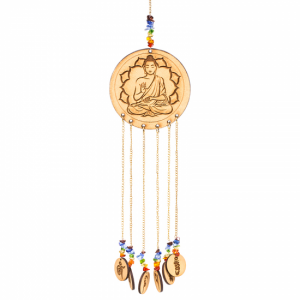 Buddha Decoration - Feng Shui