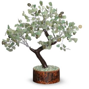 Gemstones Tree - Prosperity - Large