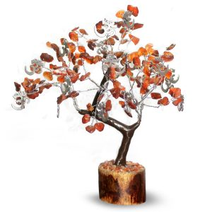Gemstones Tree - Spirituality