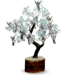 Gemstones Tree - Geomembrane