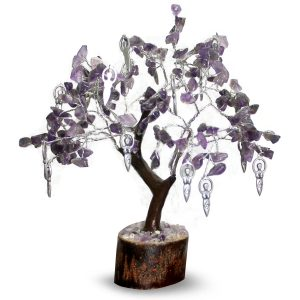 Gemstones Tree - Healing