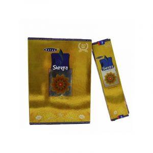 Satya Incense Shreya (12 packages)