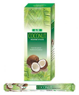 G.R. Wierook Coconut (6 pakjes)