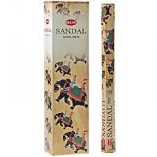 HEM Incense Sandalo (Extra Long - 6 packs)