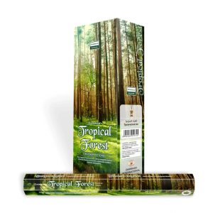 Darshan Incense Tropical Forest (6 packages)
