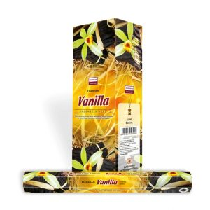 Darshan Incense Vanilla (6 packages)