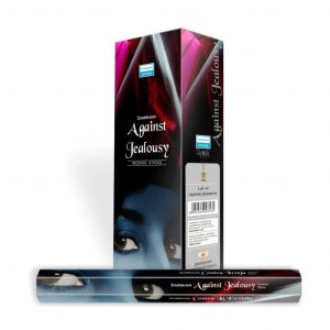 Darshan Incense Against Jealousy (6 packets)