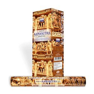 Darshan Incense Kamasutra (6 packets)