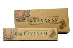 Goloka Wierook Organica Davanam (6 packages)
