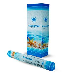 Green Tree Incense Sea Breeze (6 packs)
