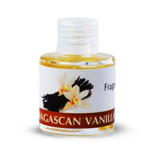 Green Tree Fragrance Oil Madagascan Vanilla (10 ml)