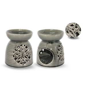 Aromatic burner (14 cm - Model 1)