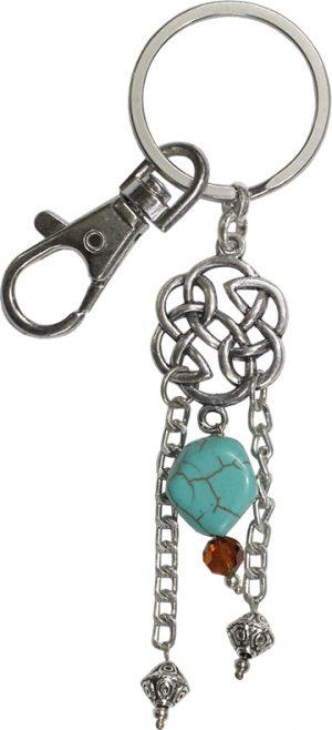 Dream Trap Keychain Celtic