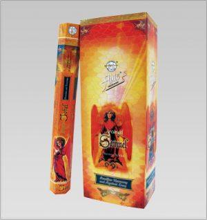 Flute Incense Samuel Angel (6 packets)