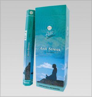 Flute Incense Anti Stress (6 packs)
