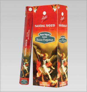Flute Incense Saint Michael (6 packets)
