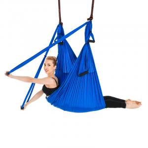 Yoga Swing Blue