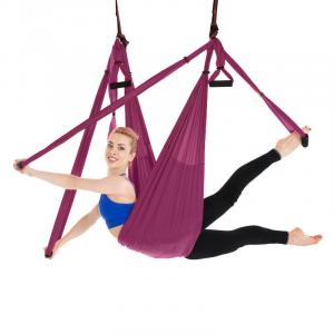 Yoga Swing Purple