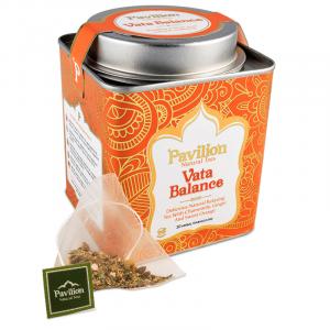 Pavilion Ayurvedic Biological Vata Balance Tea