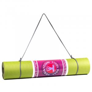Yogamat lanyard
