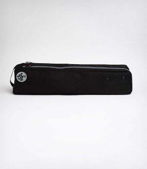 Manduka GO STEADY Mat Carrier - Black