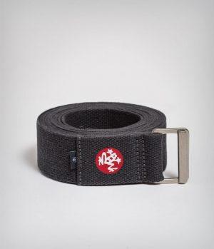 Manduka Align Yoga Belt - 300 cm - Thunder