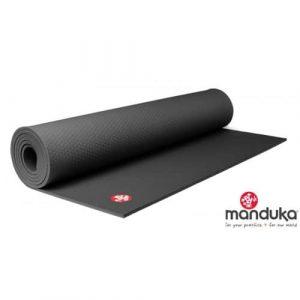 Manduka PRO Yoga Mat - 216 cm - Zwart