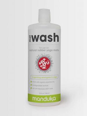 Manduka Mat Wash Lemongrass (946 ml)
