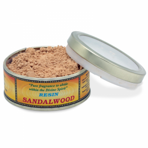 Incense Resin Sandalwood