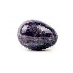 Yoni Egg Amethyst (45 x 33 mm)