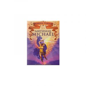 Oracle Cards - Archangel Michael