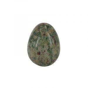 Gemstones Egg Agate Tree