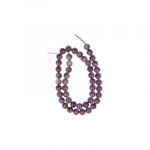 Beads Beam Amethyst (8 mm)
