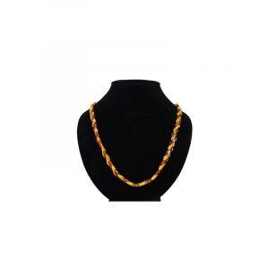 Gemstones Narrow Barnstone-Look Multicolor Diagonal (53 cm)