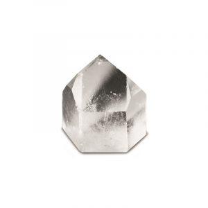 Gemstone Mountain crystal A points Ground (1 kg)