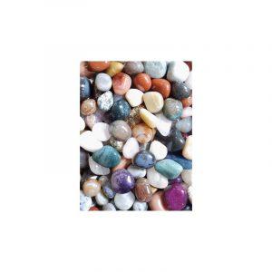 Drumstones Brazil Mix XL (40-60 mm)
